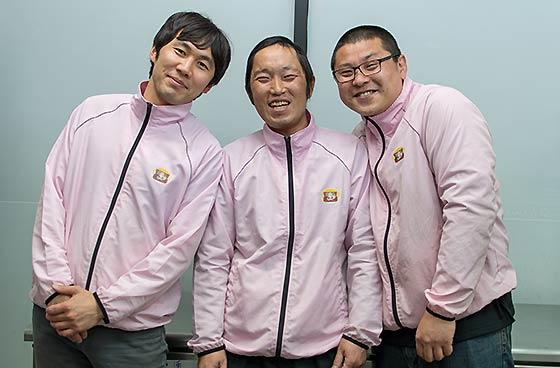 ぞうさんの介護グループ W hospitality株式会社(千葉県鎌ケ谷市)