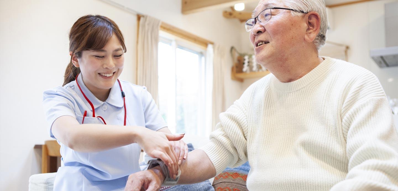 看護サービス